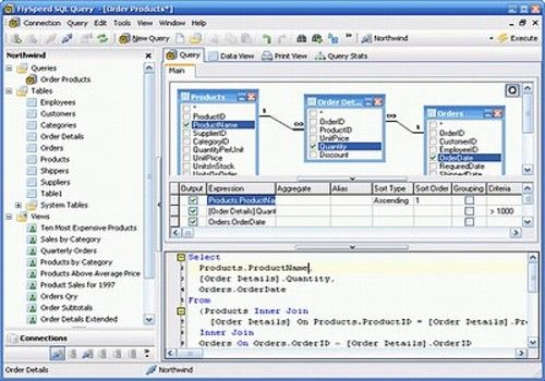 FlySpeed SQL Query 3.2.5.1