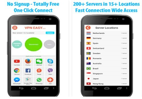 Brief Information About Proxy A Server Is An Intermediary Computer Or Lication That Placed Telecharger Fast Vpn Android Gratuit Between
