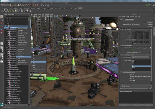 download maya software for mac