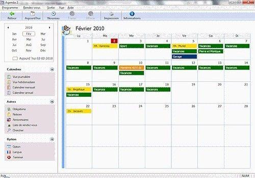 T l charger softwarenetz agenda pour windows shareware - Telecharger table de mixage gratuit windows ...