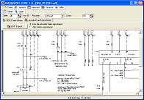 PDF 2 DXF