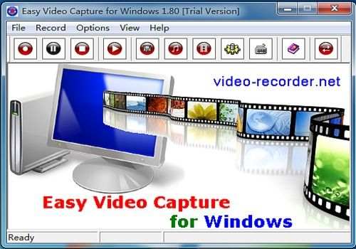 T l charger easy video capture for windows shareware for Capture 2cran