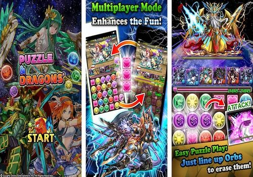 Puzzle and Dragons Android (15.3.0)