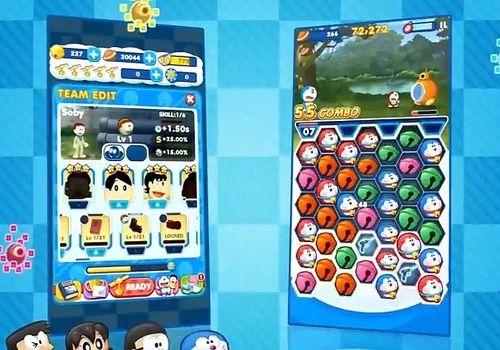 Doraemon gadget Rush Android