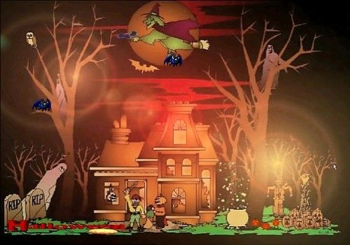 Download Couleurs Halloween For Windows Freeware