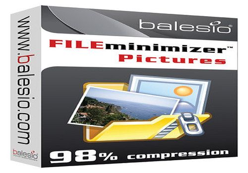 FILEminimizer Pictures
