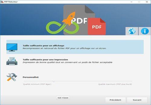 PDF Réducteur