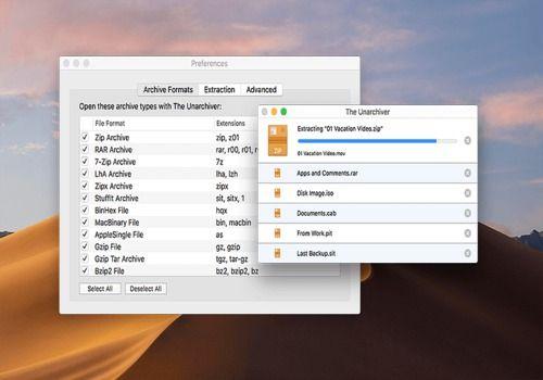 Telecharger Stuffit Mac Gratuit Download