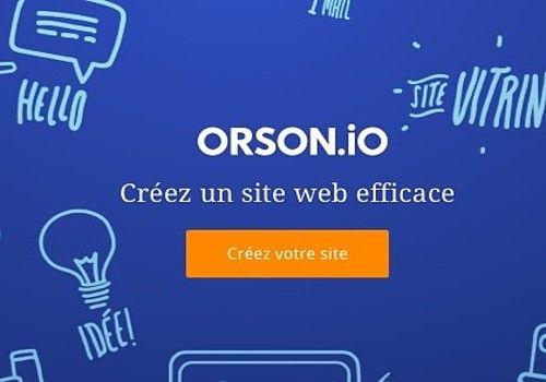 Orson.io