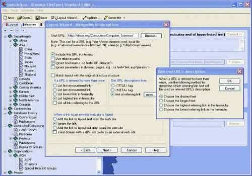 Xtreeme SiteXpert Standard Edition