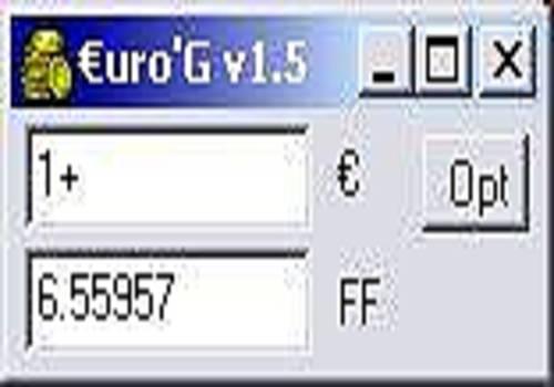 Euro'G