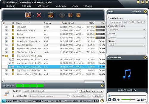 Convertir vos CD en MP3, vous permettra de transférer vos morceaux préférés vers votre smartphone ou un autre appareil. Dans ce tutoriel, nous allons vous expliquer, comment convertir vos CD en MP3.