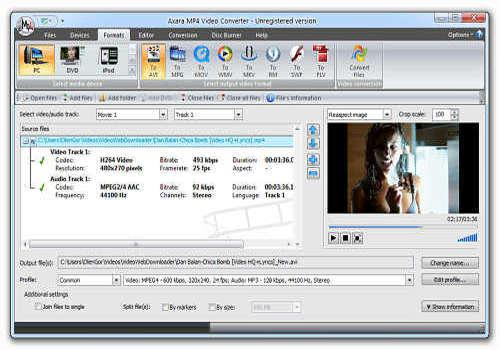 Téléchargements de psp porn mp4