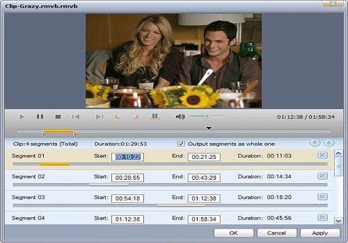 ImTOO Convertisseur Video Ultimate