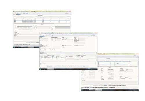 Bureau de Gestion - ERP Gestion Commerciale