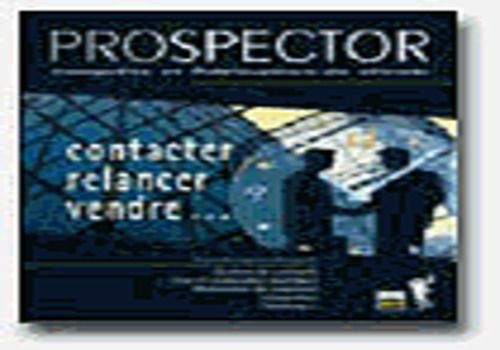 Prospaction CRM
