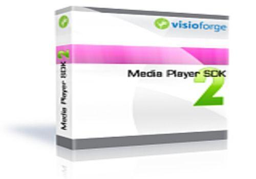 VisioForge Media Player SDK (Delphi Version)