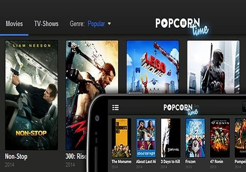 Download Popcorn Time iOs Installer 1 2b for Windows | Freeware