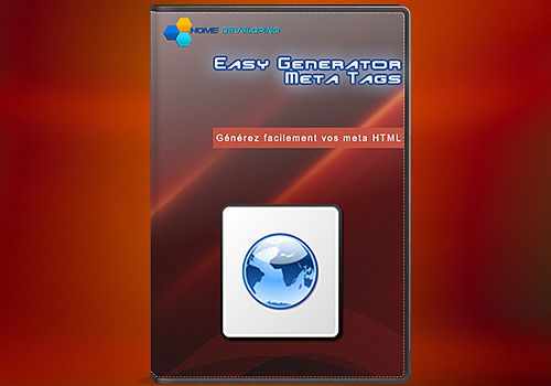 Easy Generator Meta Tags