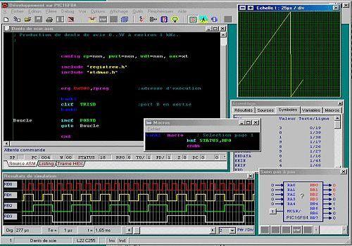 logiciel isis proteus 7.7 gratuitement
