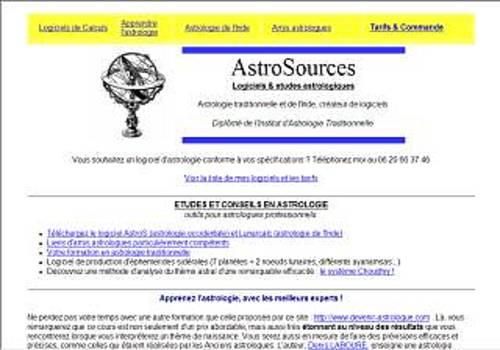 AstroInde Express