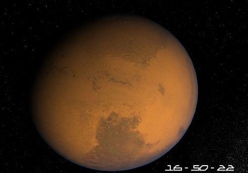 Télécharger Planet Mars 3D Screensaver pour Windows ...