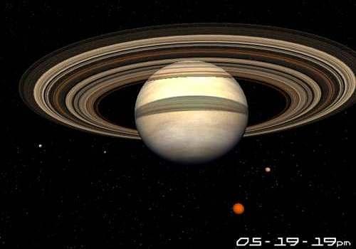 Télécharger Planet Saturn 3D Screensaver pour Windows ...