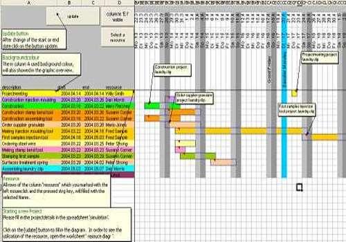 T l charger planificateur de projet pour windows demo for Planificateur en ligne gratuit