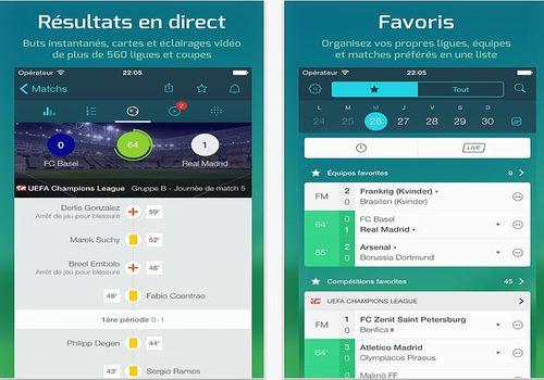 Forza Football iOS
