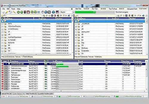AutoFTP 4.5.0.0