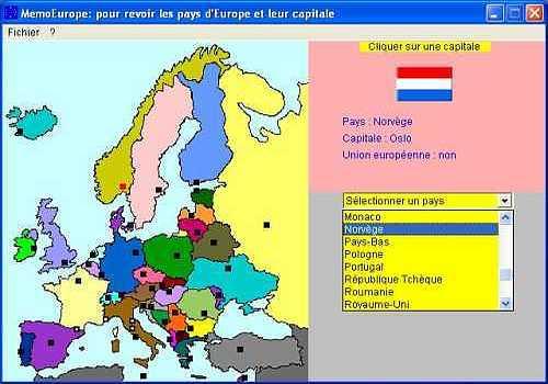 MemoEurope
