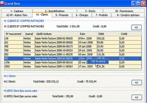 OpenConcerto pour Mac