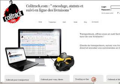 Colitrack.com
