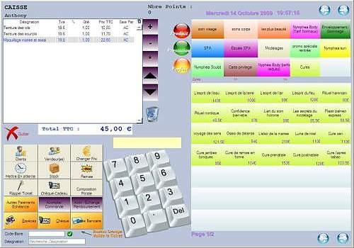 T l charger ac log caisse pour windows demo - Telecharger table de mixage gratuit windows ...