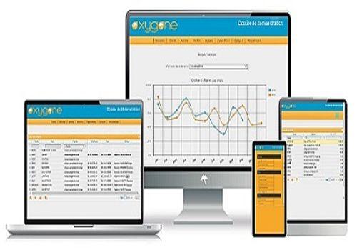 OXYGONE Devis & Factures cloud full-web gratuit