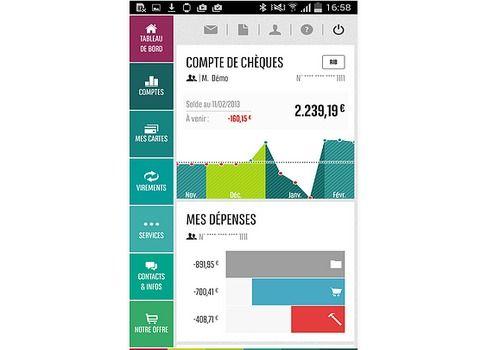 Telecharger Mes Comptes Bnp Paribas Ios App Store