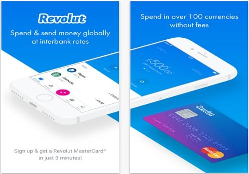 Revolut Android