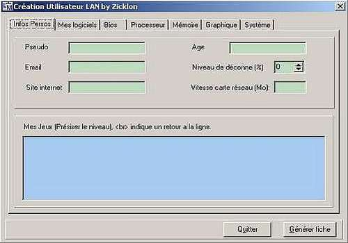 Control De Escaner Alc Lan Manager. wong solo developer