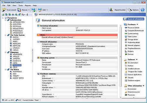 Adminpctools Hardware Inventory