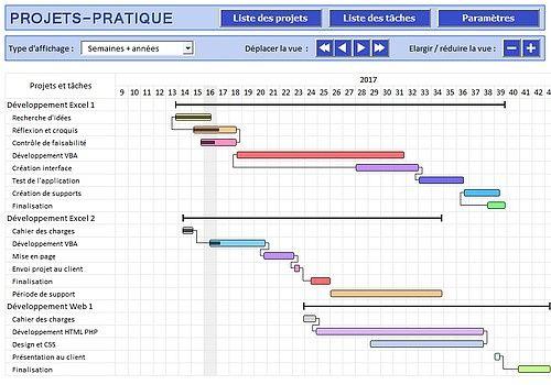 Projets-Pratique (gestion de projets)