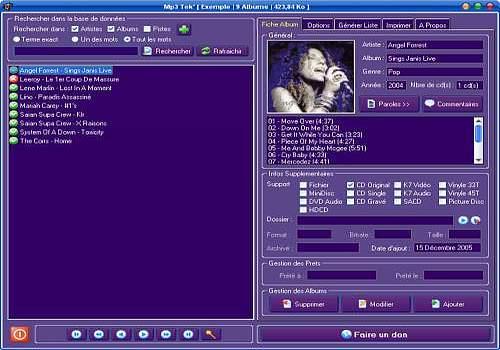 T l charger mp3 tek 39 pour windows - Telecharger table de mixage gratuit pour pc ...