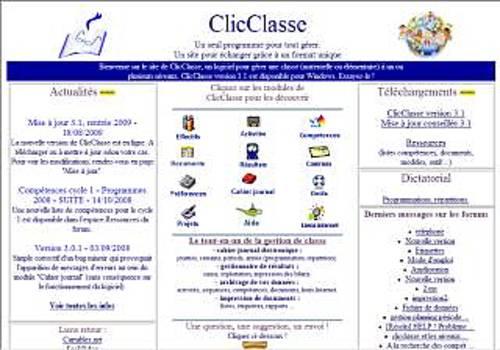 ClicClasse