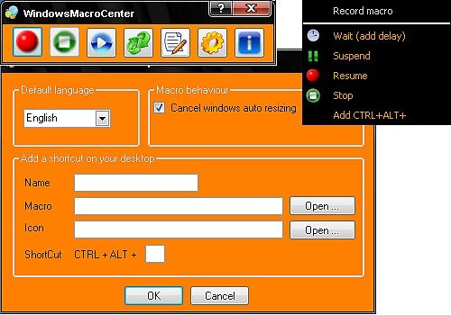 Windows Macro Center V 1.4.1 (01/09/2014)