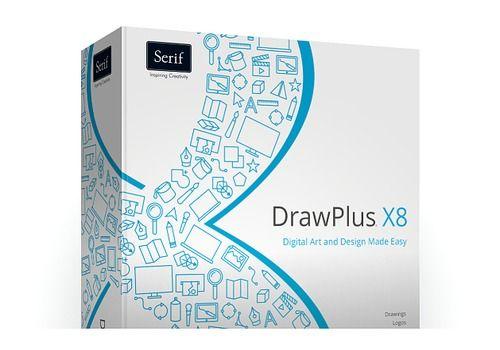 Download Serif Drawplus X8 Site