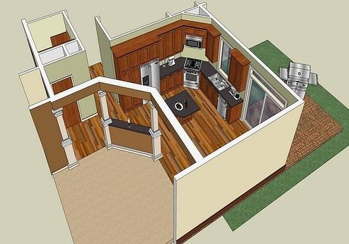 t l charger sketchup make pour windows freeware. Black Bedroom Furniture Sets. Home Design Ideas