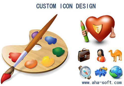 Icon Design Pack