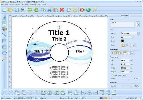 MAKER CD TÉLÉCHARGER GRATUITEMENT DVD NTI CLUBIC