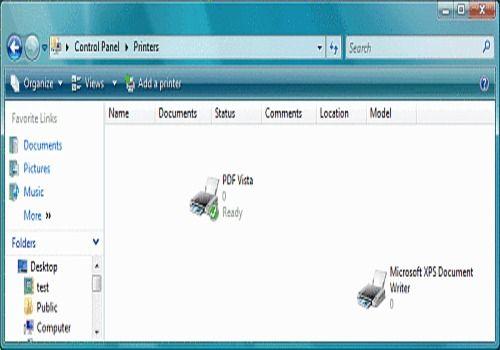 PDF Vista