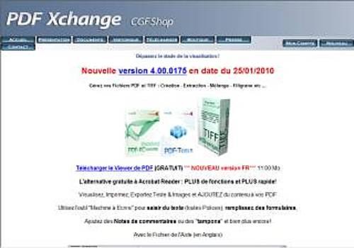PDF Xchange