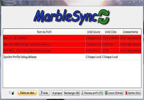 MarbleSync